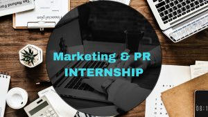 internship marketing cluj